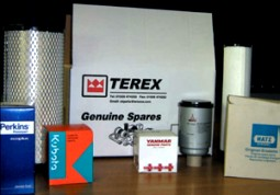 1-71 500hr Service Kit (Hatz Engine) 1-71-500H
