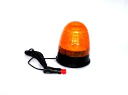 Magnetic LED safety beacon BS104-LSB