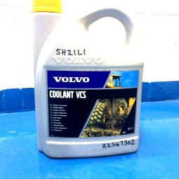 5 litres of concentrated coolant VOE22567302