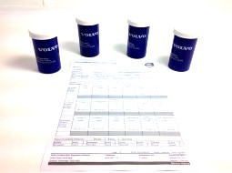 Oil Sampling Kit 11716775