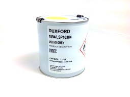 1Ltr Volvo Grey Paint LSP10384