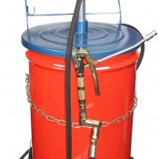 High quality, professional lubrication handling equipment