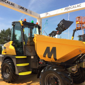 Press release: Mecalac expands UK dealer network with SM Plant