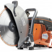 Husqvarna Tool Petrol power cutter