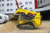Wacker Neuson Tracked Loader